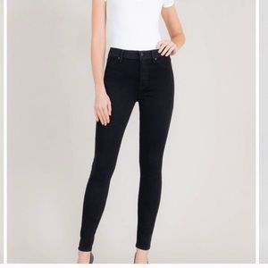 Level 99 Tanya High Rise Skinny Jeans size 29